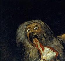 Antieke horror