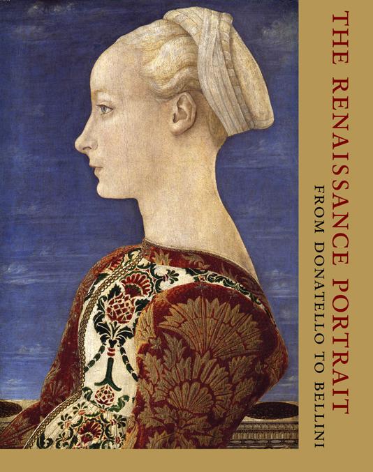 Vervlogen idealen: renaissanceportretten in New YorksMET