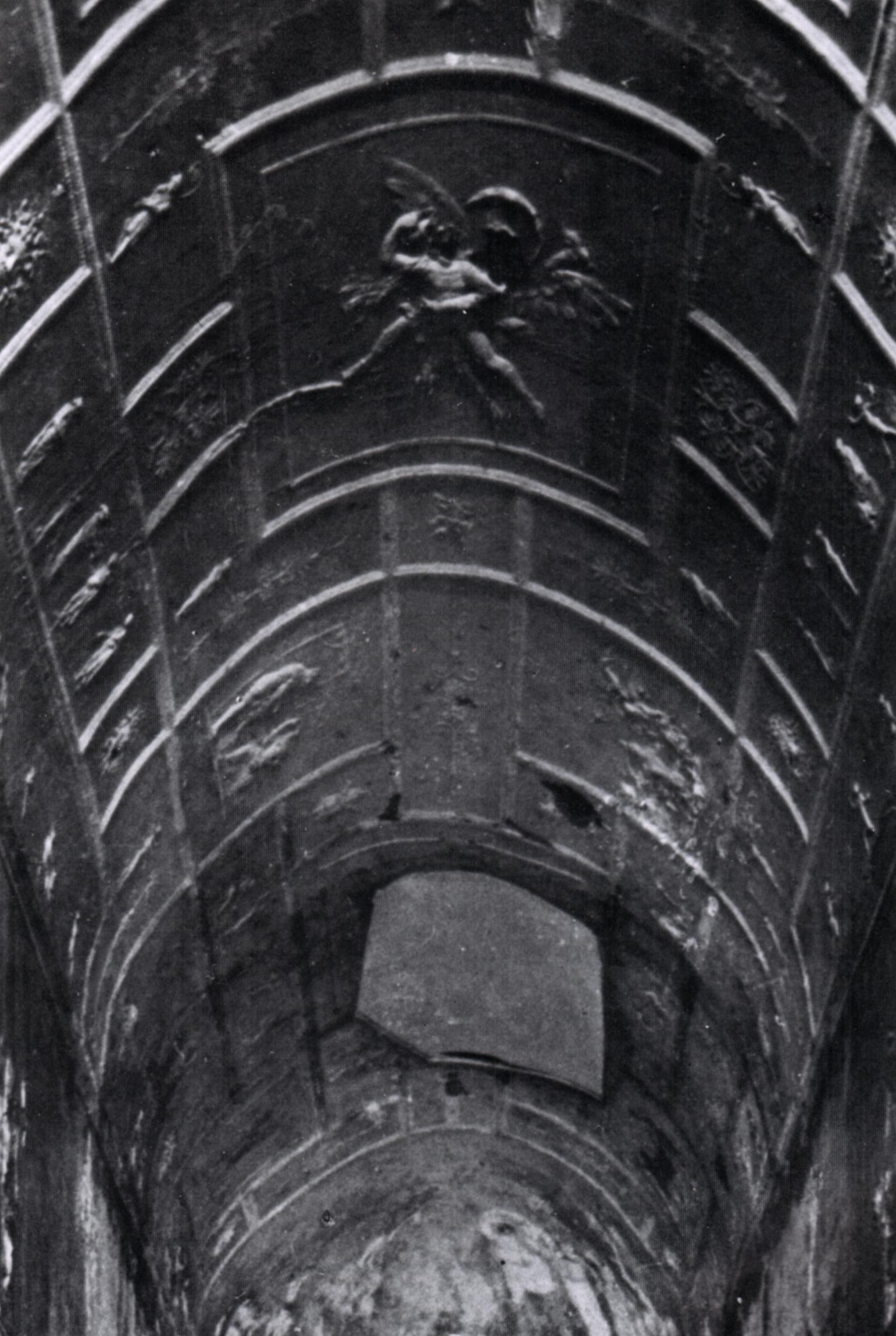 Wees er als eerste bij een ondergrondse basiliek in rome - Rome porta maggiore ...