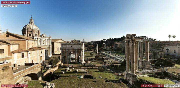 Ga nú naar de CapitolijnseMusea