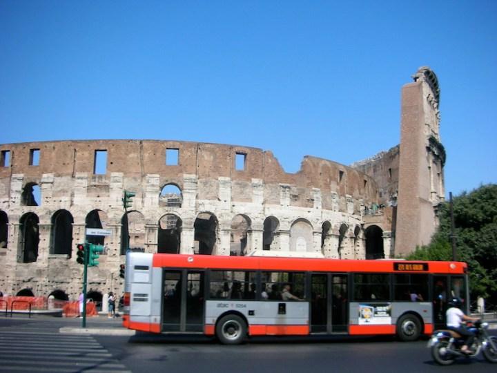 Rome-OV