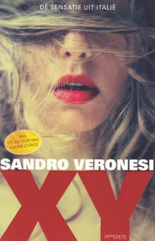 Sandro Veronesi - XY