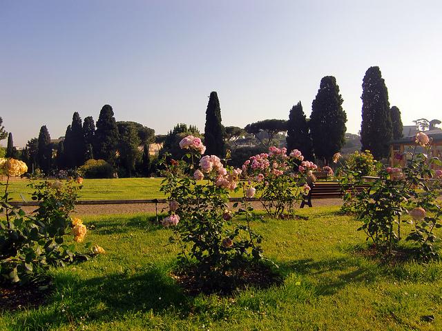 Rome-tip #8: de mooiste plekken in delente