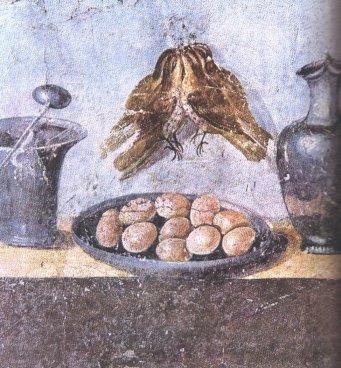 Culinaire archeologie