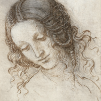 De 10 mooiste tekeningen van Leonardo da Vinci