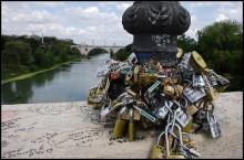Ponte Milivo, foto © Kiki99