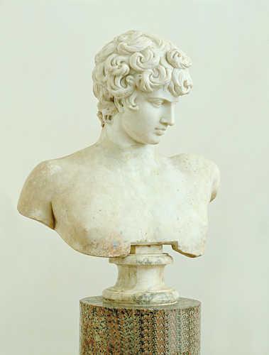 Het tragische lot van de Romeinse keizer en zijn mooiegeliefde