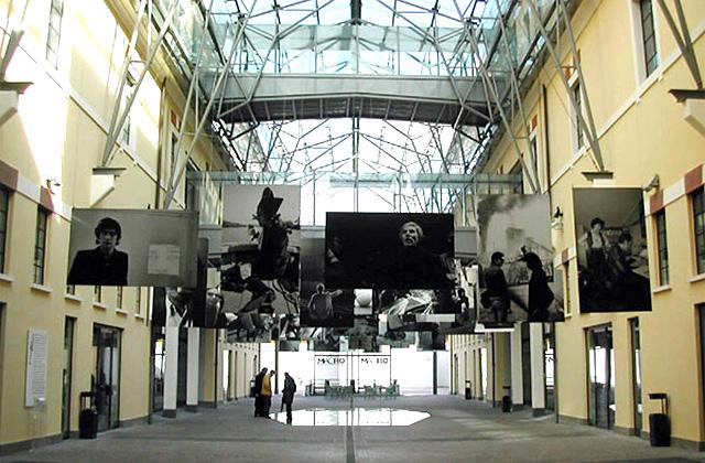 100 hoogtepunten in Rome: Tibereiland – Sant'Andrea dellaValle