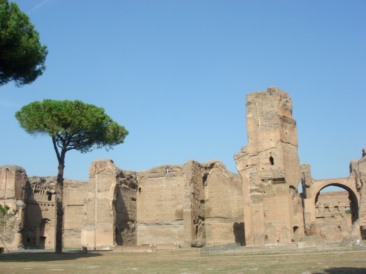 thermencaracalla