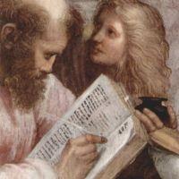 Wie was Pythagoras?