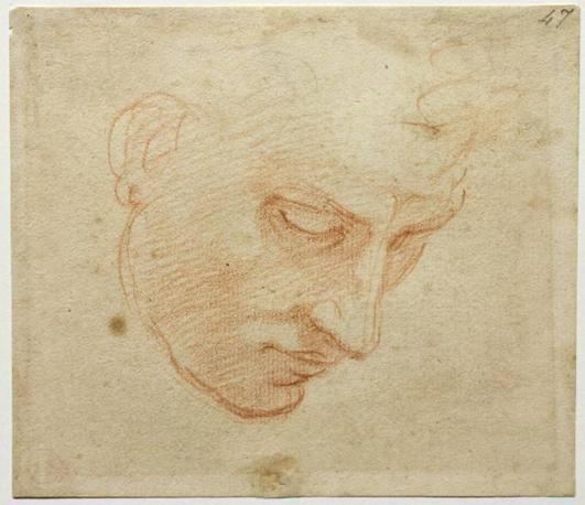 Hoe Michelangelo de Sixtijnse Kapelschilderde