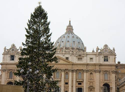 Kerst Sint Pieter
