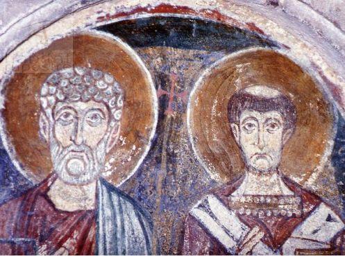 De Sixtijnse kapel in eengrot