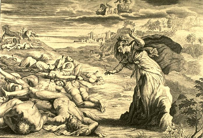Ovidius en Romes culturelekringen