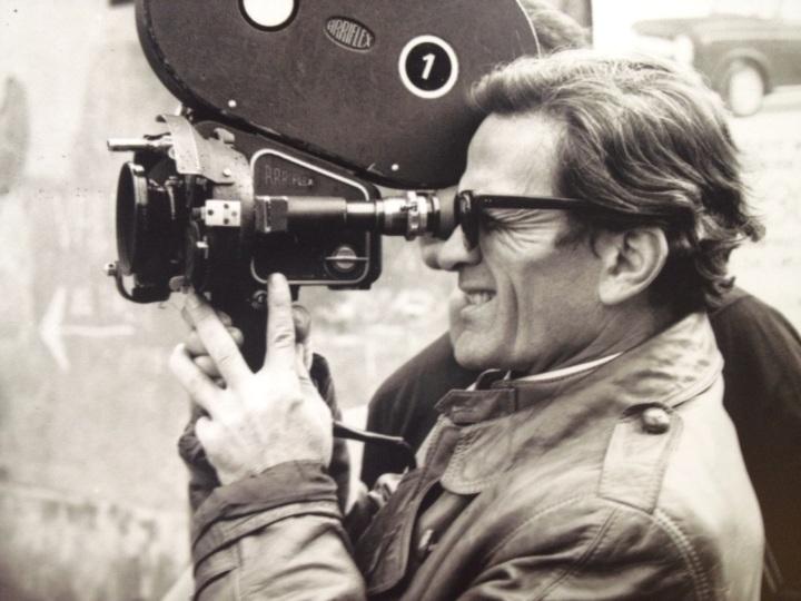 Rome-tip: Fellini's filmparadijs