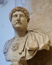 Hadrianus, Capitolijnse Musea