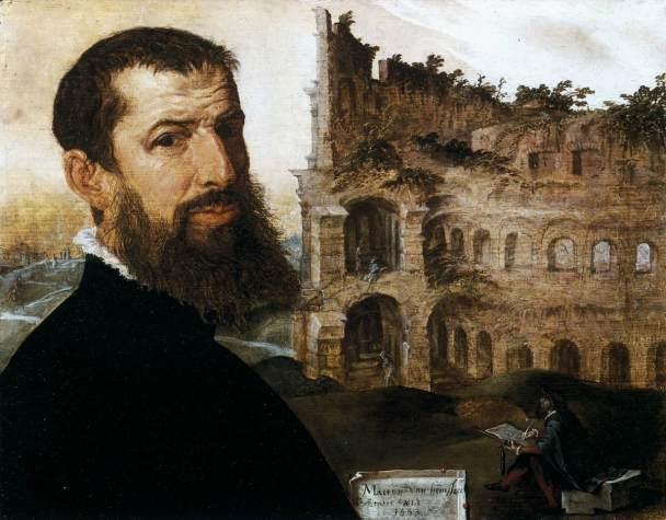 Maarten van Heemskerck (1553)