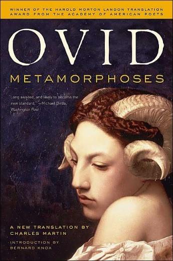 Metamorfose 4