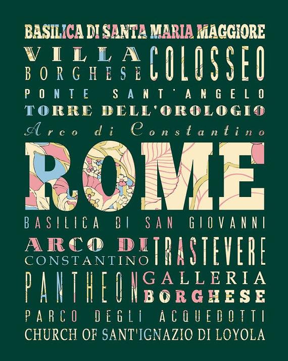 Rome kaart 14