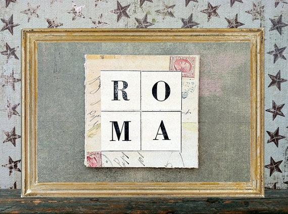 Rome kaart 15