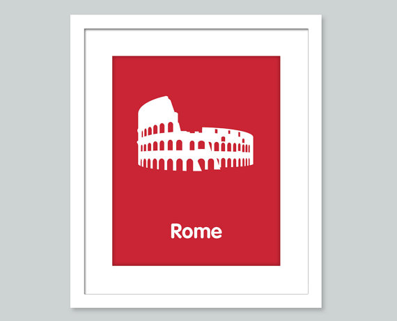 Rome kaart 2