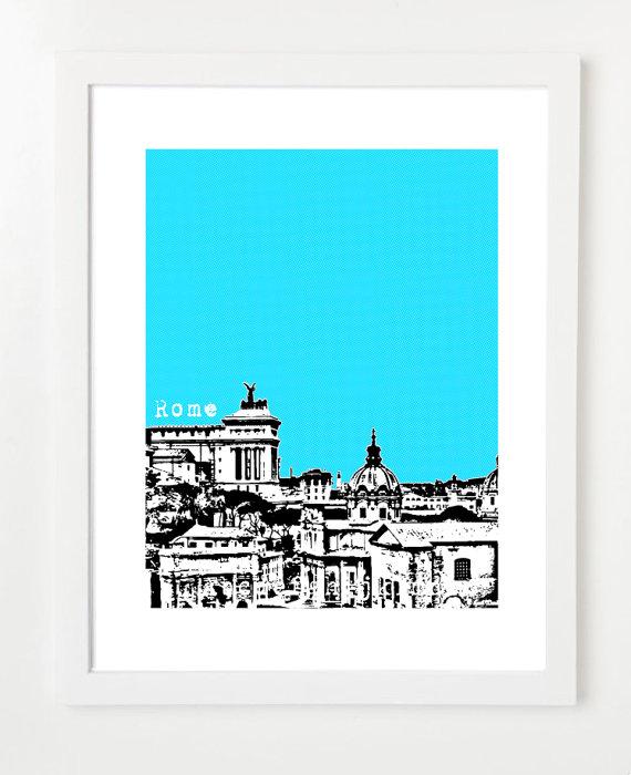 Rome kaart 7