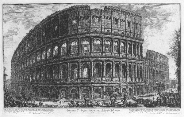 Giovanni Battista Piranesi (1757)