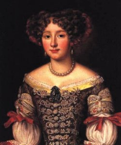 Anna Maria Louisa de' Medici