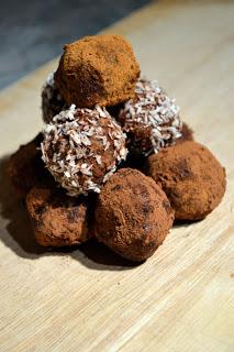 Egyptian sweetmeat (Foto: Pass the Garum)