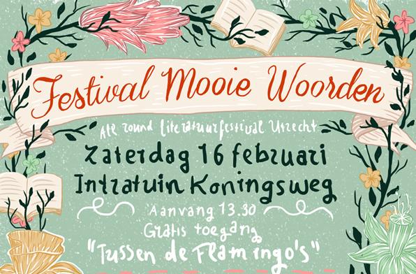 Festival Mooie Woorden