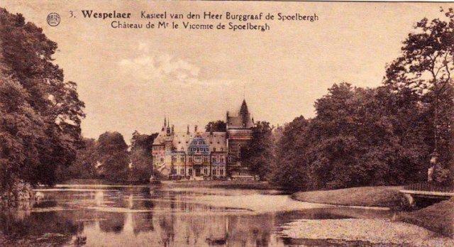 Foto: Heemkring Campenholt beeldbank