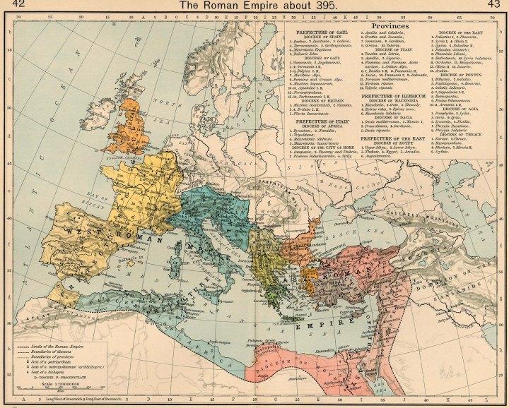 Migratie en integratie: lessen uitRome