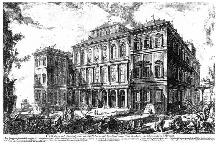 Rome onder de grond: het BarberiniMithraeum