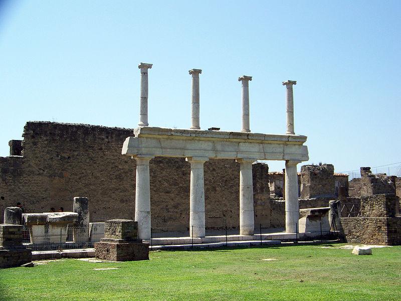 99 idee n voor pompeii orpheus kijkt om - Ideeen inzendingen ...