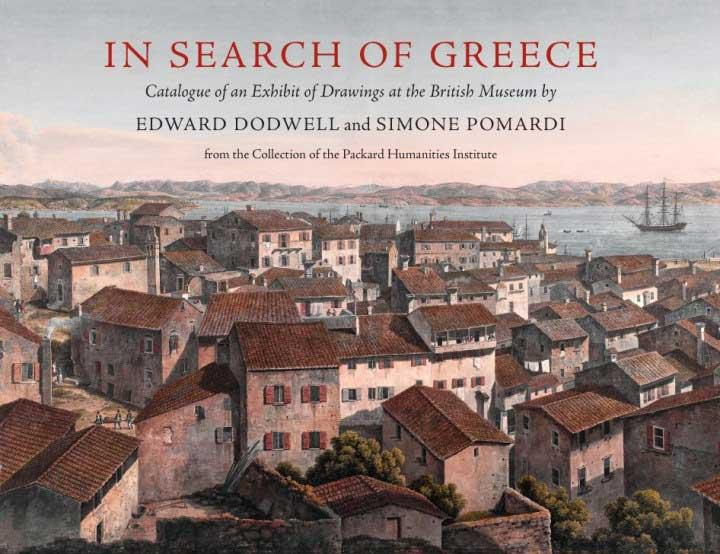 Op zoek naar klassiekGriekenland
