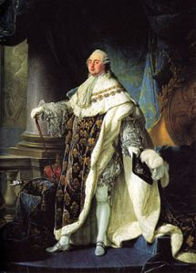 Lodewijk XVI