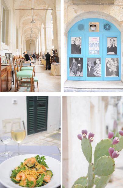 Puglia Collage 2