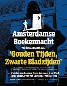 Amsterdamse-boekennacht
