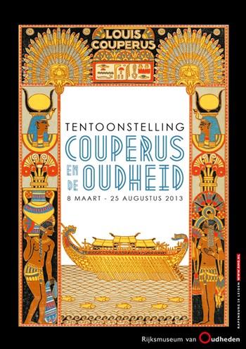 Couperus en de Oudheid