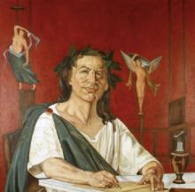 Horatius-uitgelicht