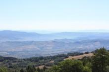 Toscane, het thuisland van de Etrusken