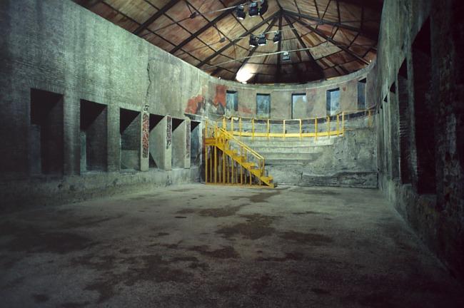 Maecenas-auditorium