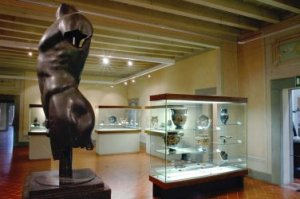Museum-Florence