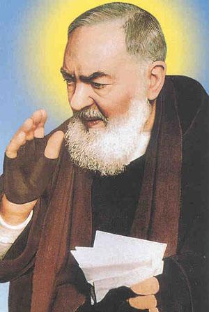 Padre Pio (1887-1968)