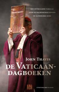 Travis-De  Vaticaandagboekken@1.indd