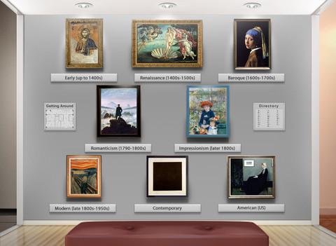 De leukste kunst-apps