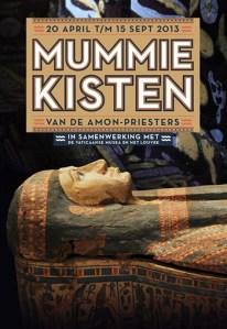 Mummiekisten