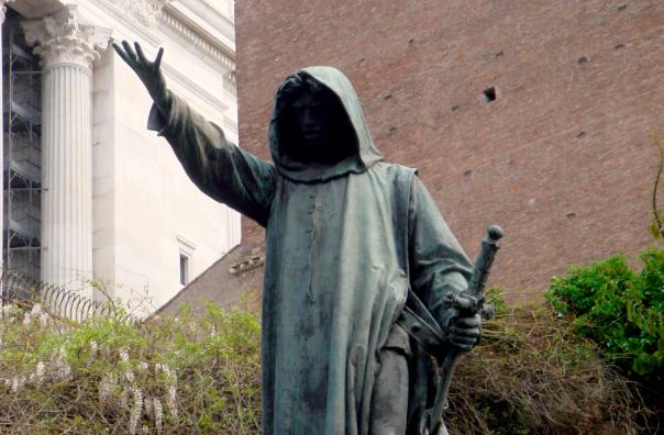 Straatverhalen van Rome: Via Cola diRienzo