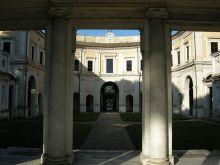 Villa Giulia. Foto: Wikimedia