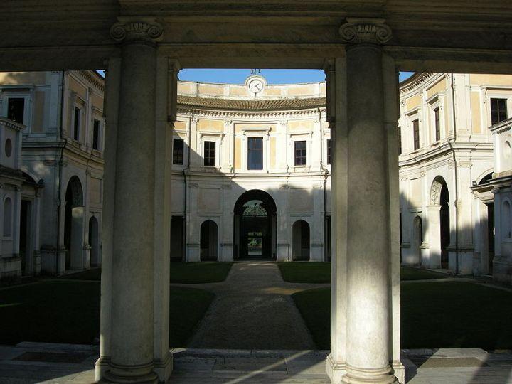 Rome: musea in en om VillaBorghese